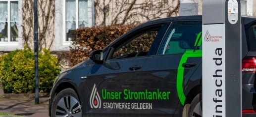 GeldernStrom AutoMobil